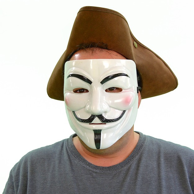 Деанонимизация ботов, атакующих клиента в Интернете