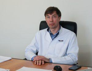 Главный врач полевской ЦГБ Алферов сергей Юрьевич