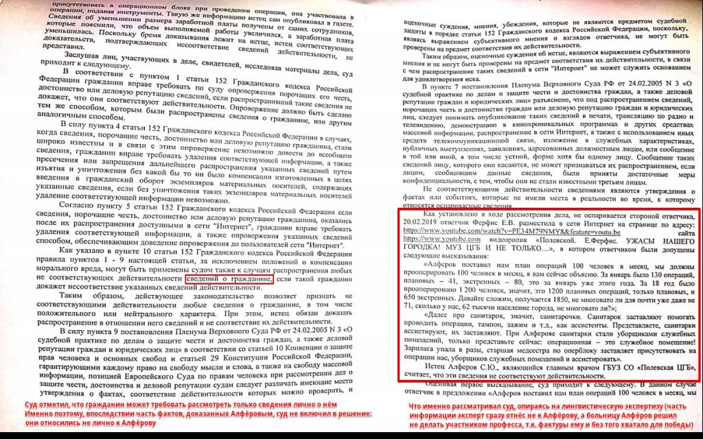 Евгений Ющук Ферфис Алферов Полевской суд 2
